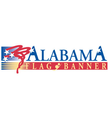 Alabama Flag Logo