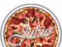 Julius Pizza Link